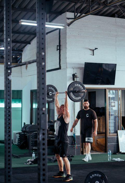 Jak szybko zwiększyć masę mięśniową