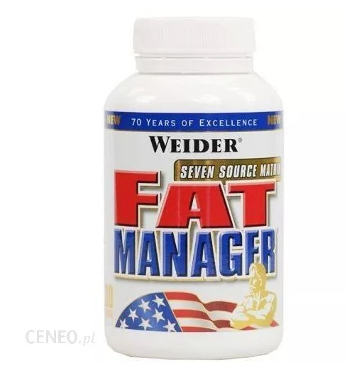 fat manager