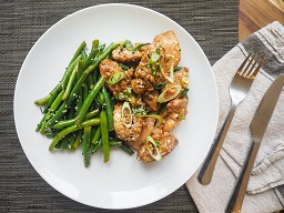 dieta wysokobiałkowa - założenia