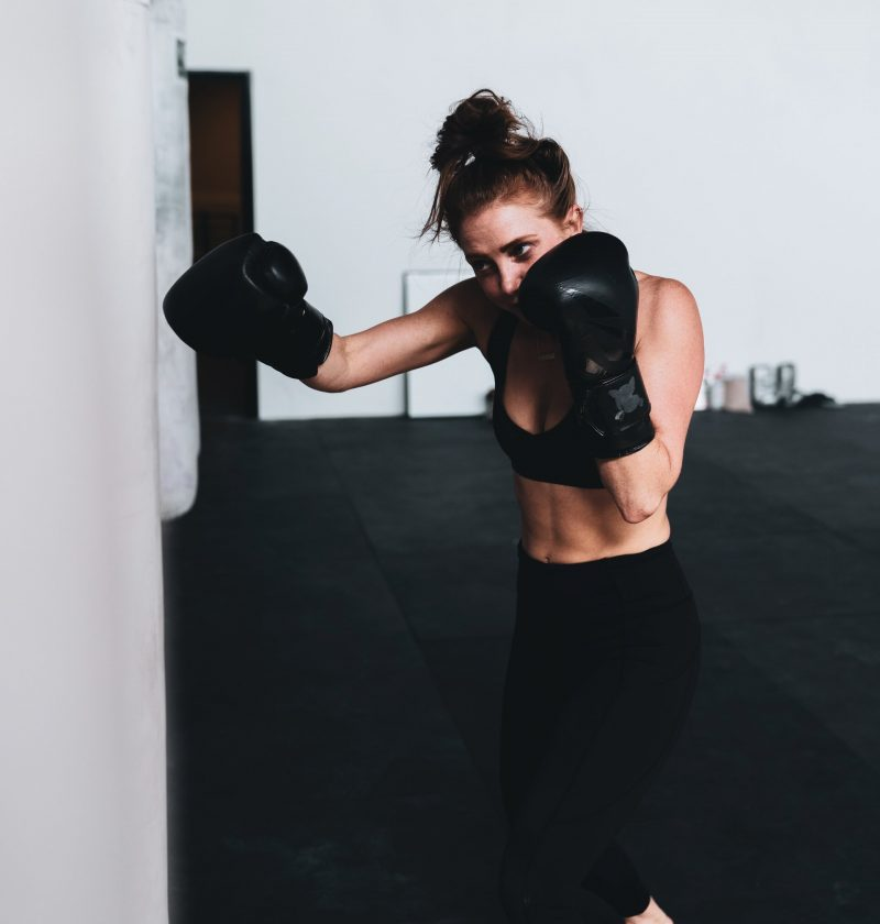 rękawice bokserskie venum devil