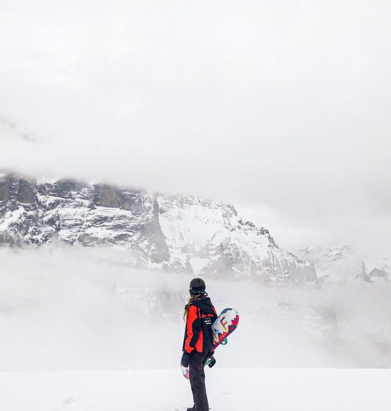 rękawice snowboardowe level