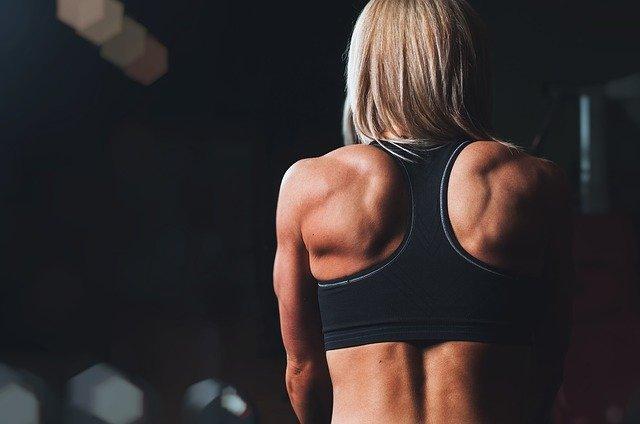 odżywki węglowodanowe - siłownia
